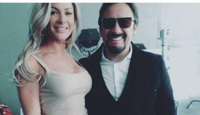 Stas Mihailov a filmat-o goală pe Miss Bikini din Rusia!