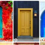 Foto: Alege o ușă şi află ce spune ea despre tine!