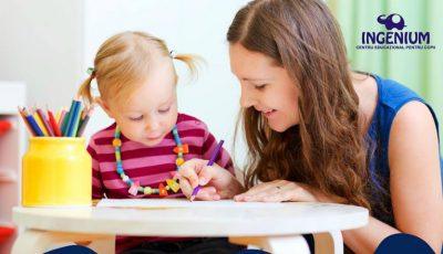 Beneficiile studierii unei limbi străine încă din perioada timpurie