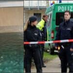 Foto: Un adult şi doi copii români au murit la o piscină în Koln, după ce au fost electrocutaţi în apă!