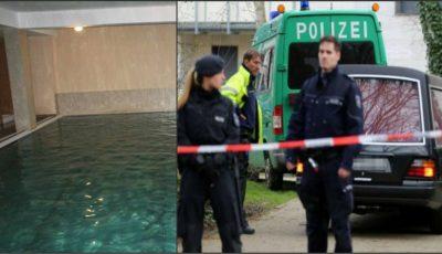 Un adult şi doi copii români au murit la o piscină în Koln, după ce au fost electrocutaţi în apă!
