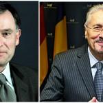 Foto: 10 politicieni cu rădăcini moldovenești, de succes în alte țări!