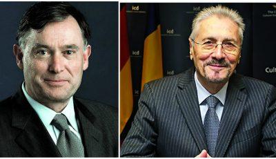 10 politicieni cu rădăcini moldovenești, de succes în alte țări!