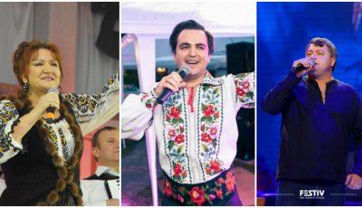 Zinaida Julea, Igor Cuciuc  și alți interpreți vor cânta pentru deținutele de la Rusca