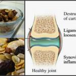 Foto: Tratament natural din miere şi seminţe pentru întărirea oaselor şi combaterea durerile articulare