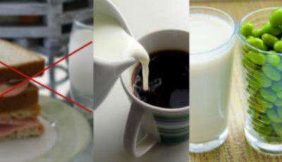 Combinaţia dintre produse lactate şi mezeluri creşte riscul cancerigen! De ce să nu mai mănânci mezeluri niciodată