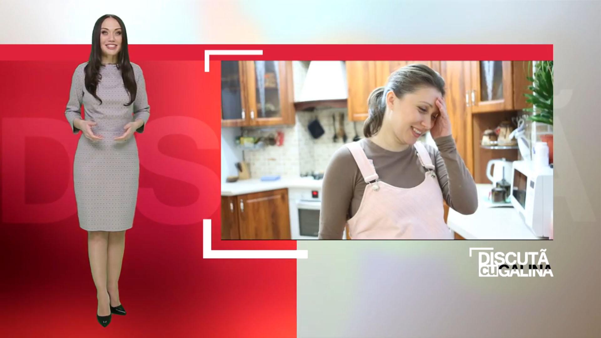 Foto: Cum slăbeşti după naştere fără să afectezi procesul de lactaţie