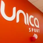 Foto: După 17 ani de activitate, Unica Sport a optat pentru o schimbare