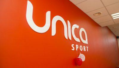 După 17 ani de activitate, Unica Sport a optat pentru o schimbare