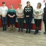 Foto: Începe o nouă ediție Slăbește Sănătos! Două surori se bat pentru primul loc