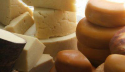 Şocant! Brânzeturile din comerţ pot conţine resturi de lemn