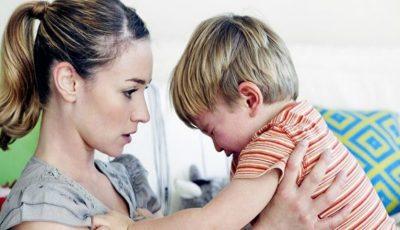 Faci bine atunci când îţi disciplinezi copilul? Sfaturi de aur de la un psiholog experimentat