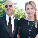 Foto: Fiodor Bondarciuk a divorțat după 25 de ani de căsnicie