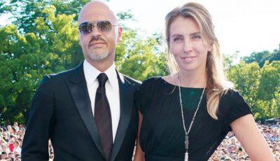 Fiodor Bondarciuk a divorțat după 25 de ani de căsnicie