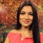Foto: Tatiana Vornicescu s-a tuns pentru o cauză nobilă!