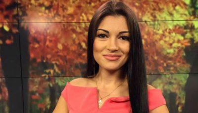 Tatiana Vornicescu s-a tuns pentru o cauză nobilă!