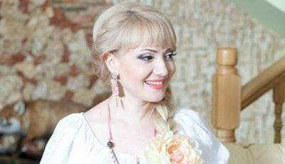 Adriana Ochișanu nu va fi cetățean de onoare la Căușeni