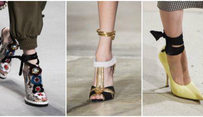 Cei mai sexy pantofi ai noului sezon!