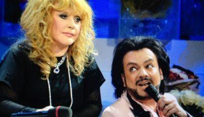 Alla Pugaciova l-a numit pe Kirkorov cea mai mare greșeală din viața ei!