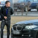 Foto: Ce mașini conduc fotbaliștii ruși!