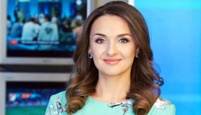 Sorina Obreja s-a tuns bob. Părul va fi donat femeilor bolnave de cancer!
