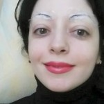 Foto: Mariana Șura a renunțat la sprâncenele tatuate!