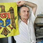 Foto: Autorul stemei naționale, Gheorghe Vrabie, s-a stins din viață!