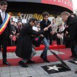 Foto: Fiul lui Ştefan Bănică Jr e un adolescent în toată legea!