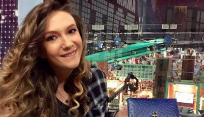 """Adela Popescu, criticată de fani: """"Te-ai îngrășat"""""""