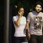 Foto: Smiley și Simona Halep formează un cuplu?!