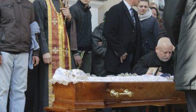 Prima versiune în cazul decesului lui Dan Pleșca!