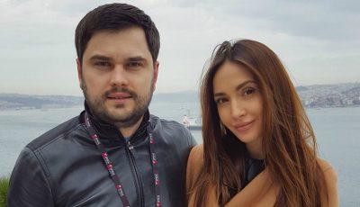 Exclusiv: Cristina Moldovanu va deveni mămică!