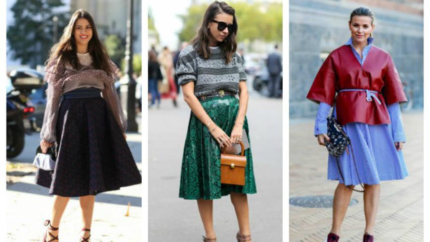 Foto: Fusta pe care trebuie să o ai în garderobă în sezonul cald!