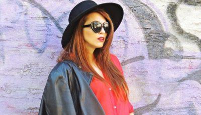 Ultimele tendințe în materie de modă de la bloggerița Daniela Macsim!