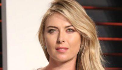 Maria Sharapova a rămas și fără titlul de Ambasador al Bunăvoinţei