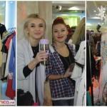 """Foto: Cumpără-ți haine cu prețuri simbolice la """"Cu vedetele la târg""""!"""
