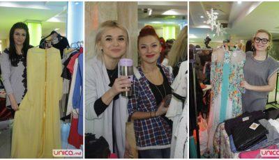 """Cumpără-ți haine cu prețuri simbolice la """"Cu vedetele la târg""""!"""