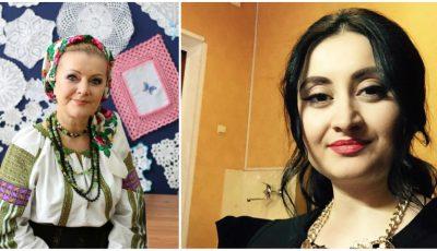 Corina Țepeș sare în apărarea Mariei Iliuț!