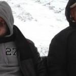 Foto: Nae Simion Pleșca: Sorin nu știa că fratele său a murit