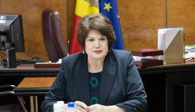 Valentina Buliga e martorul exploziilor pe Aeroportul din Bruxelles