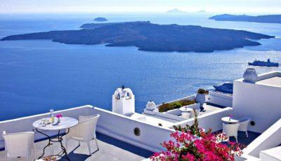 Vizitează superbele locații din Grecia la prețuri accesibile!