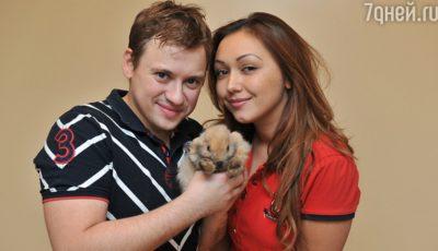 Andrei Gaidulean s-a despărțit de iubită, după ce a învins cancerul!