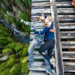 Foto: Vei încremeni. 10 poze făcute la înălțime!