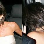 Foto: Victoria Beckham promovează anorexia?!