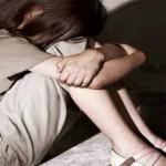 """Foto: O angajată a Universității """"Ion Creangă"""" , cât pe ce să fie violată în toaleta pentru femei"""