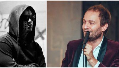 Conflictul dintre Cristofor Aldea-Teodorovici și Carla's Dreams ia amploare. Primul face conferință de presă!