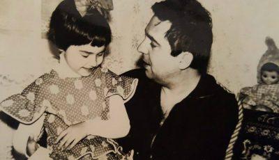 A murit tatăl Andreei Marin!