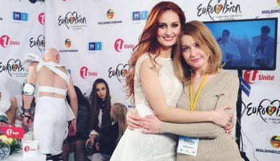 Casele de pariuri clasează Moldova pe ultimul loc la Eurovision!