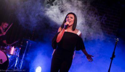 Nicoleta Nucă a lansat o piesă cu trupa Direcția 5!