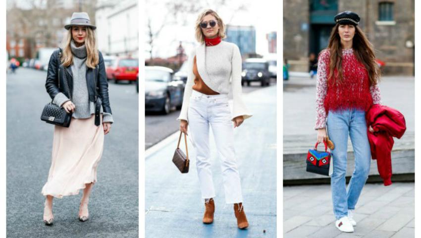 Foto: Aceste haine te ajută să arăți bine în poze!